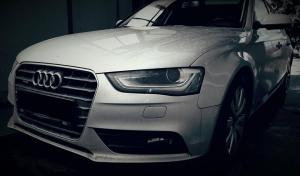chiptuning audi a4 105kw