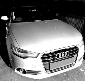 chiptuning audi a6 150kw